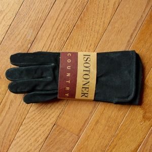 Isotoner Country Gloves